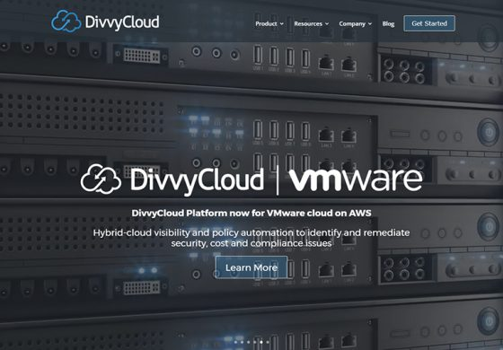 Cloud Service Management Software - DivvyCloud CMP