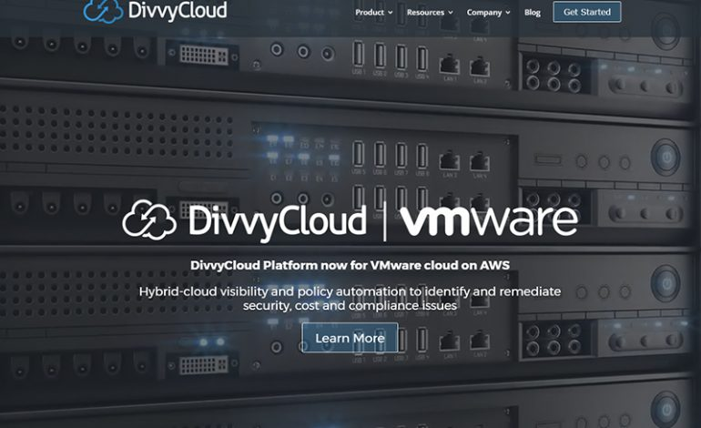 Cloud Service Management Software – DivvyCloud CMP