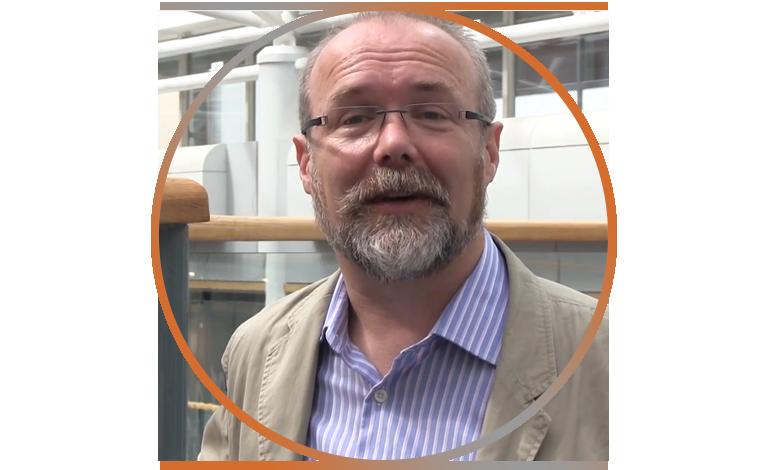Spreadsheet & Excel Expert Interview – Dr Chris Roast